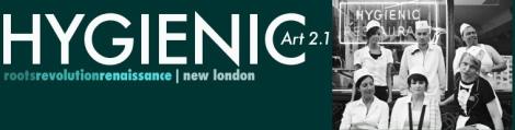 Hygienic Art Logo