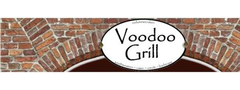VoodooGrill