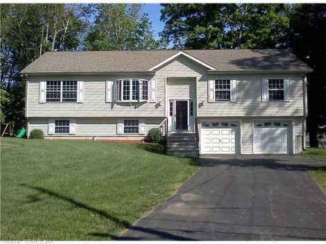 Ledyard Home for sale