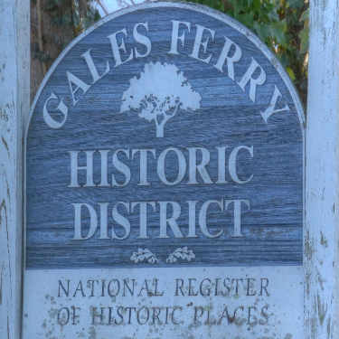 Homes for sale in Gales Ferry