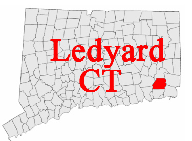 Ledyard Real Estate